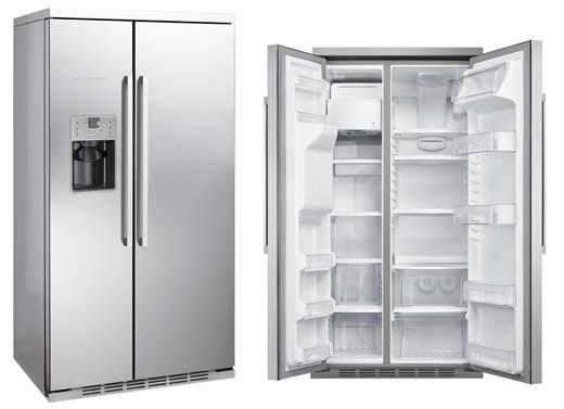 Küppersbusch introduceert nieuwe Amerikaanse koel-vrieskast