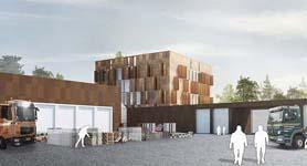 BAM verwerft nieuwe bouwopdracht in Denemarken