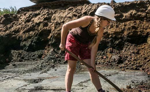 NAV tevreden over bijsturing archeologienota