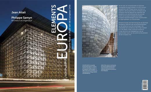 Elements Europa - Over het nieuwe gebouw voor de Europese Raad