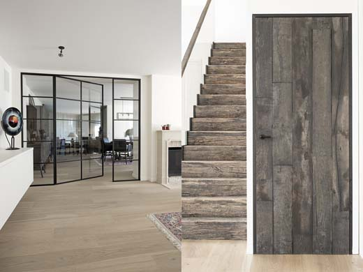 Welk type deur past bij jou?