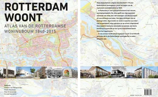 Atlas van de Rotterdamse Woningbouw 1840-2015