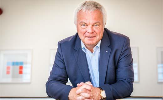 Viessmann onderstreept op Batibouw belang van duurzame klimaatoplossingen