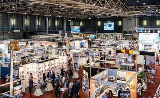 beurs Second Home Expo
