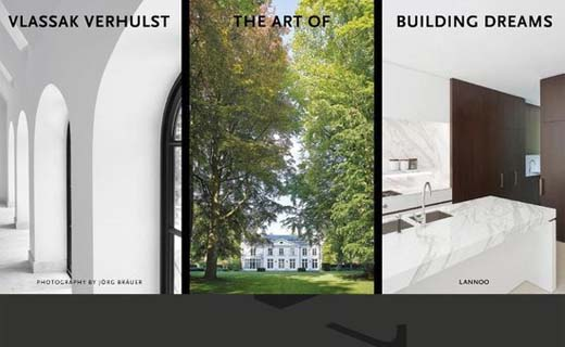 The art of building dreams