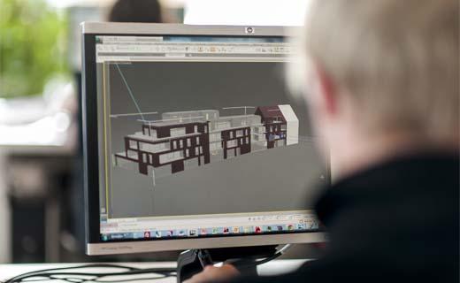 Architecten ondervinden grote problemen met digitale bouwaanvraag