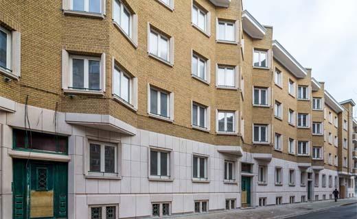 Gloednieuw woonproject 'Cozart' op het Kiel voorgesteld