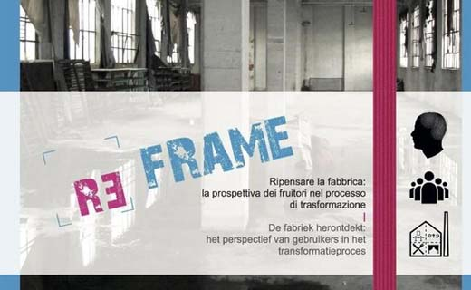 [Re]Frame: De fabriek herontdekt