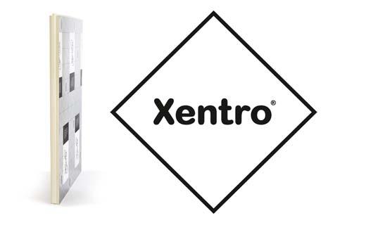 13% beter isoleren dankzij Xentro technology van Recticel Insulation