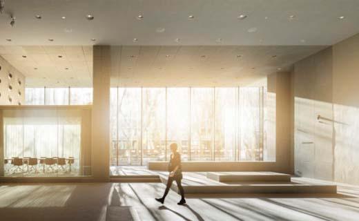 Tentoonstelling: Daglicht in Architectuur
