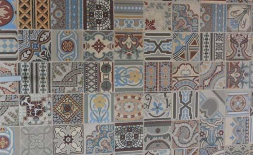 Cementtegels: prachtig in je interieur