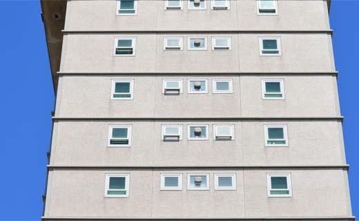 Nieuwe normen en richtlijnen voor sociale woningbouw