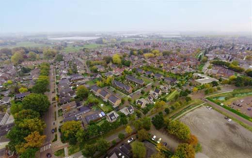 Verkoop Plan Koster in IJsselmuiden van start