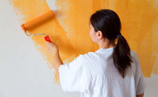 7 ideeën voor meer kleur in je huis