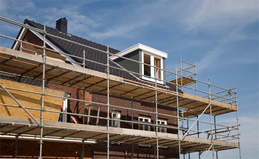 Regio Alkmaar stevent af op structureel woningtekort