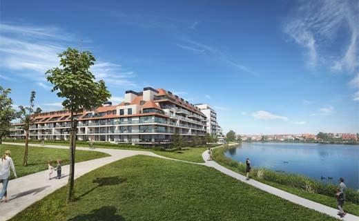 Verkoop allerduurste vastgoed in Knokke piekt