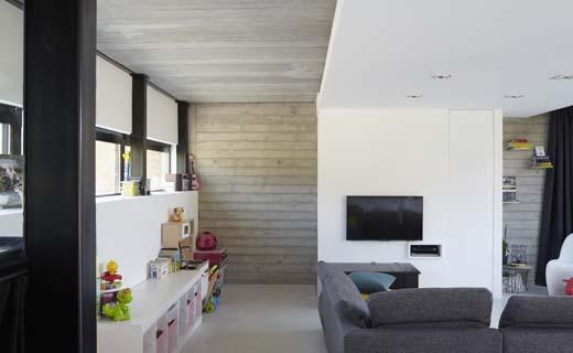 Beton biedt functionele, esthetische en financiële meerwaarde