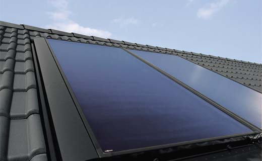 Rendement zonneboilers meer dan ooit zonneklaar