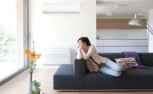 4 voordelen van een airco