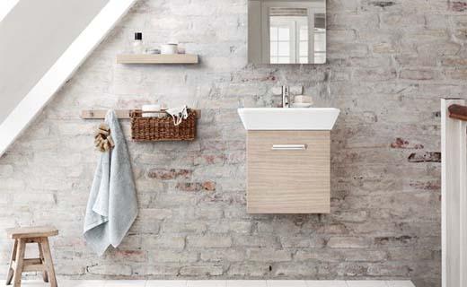 Een badkamermeubel dat altijd past