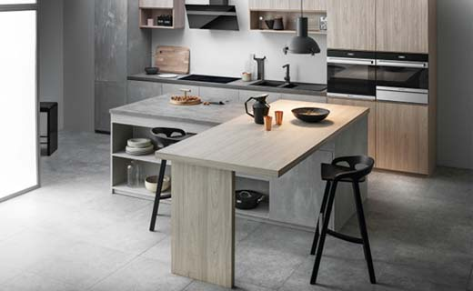 4 Tips voor een opgeruimde keuken