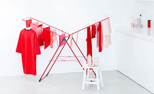 Tips om een washok in te richten