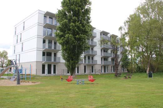 Aangepast wonen in Gent weer een stukje betaalbaarder