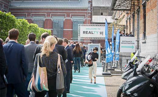 Realty 2017 brengt bijna 7000 vastgoedprofessionals samen