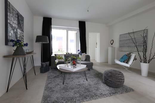 Style at Home uit Aartselaar verzorgt inrichting VIP-ruimte op Realty 2017
