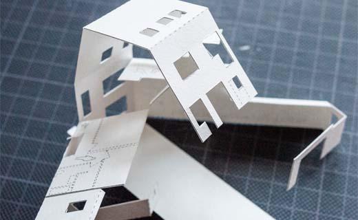 Architectenhuiskamer organiseert Expo Verloren ontwerpen