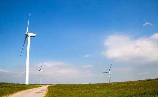 Drempels wegwerken voor windmolens in de buurt van luchthavens