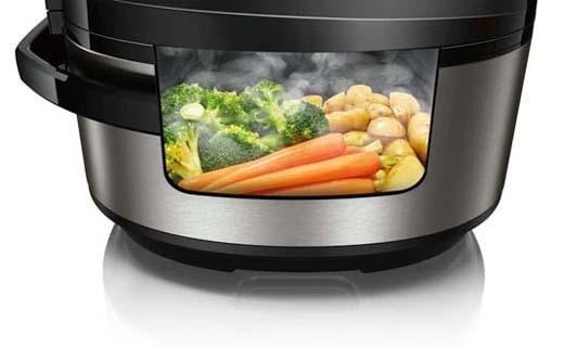 Iedereen kan koken met de AutoCook