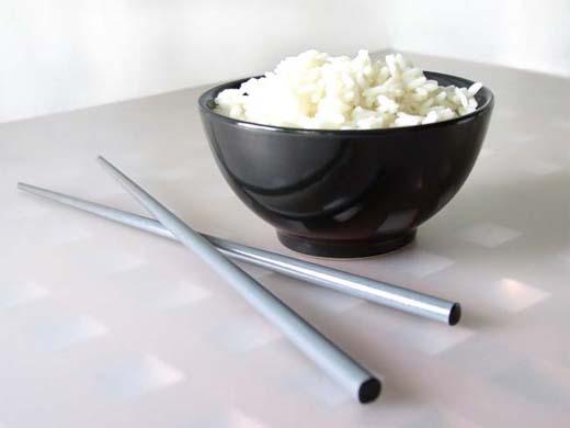 Nooit meer overkokende rijst