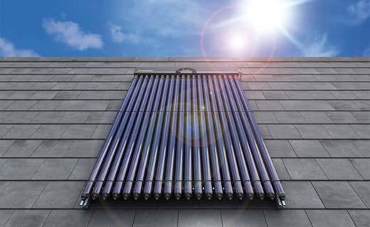 REScert-aannemer verplicht voor premie zonneboiler en warmtepomp