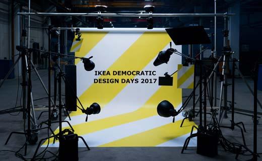 Ikea werkt samen met NASA, Virgil Abloh, Byredo en Teenage Engineering
