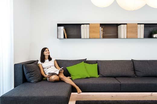 5 Smart Home toepassingen om energie te besparen