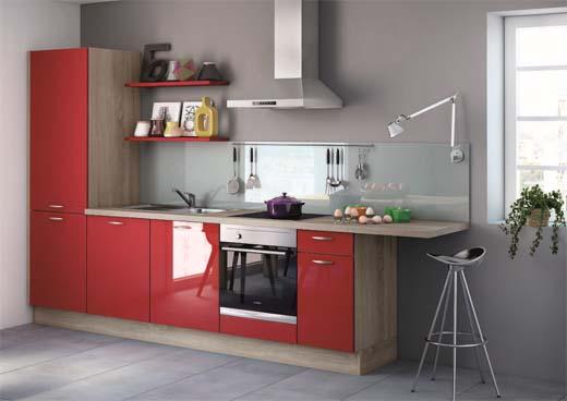 Start de kleine keuken die alles van een grote heeft - Optimaliseren van een kleine keuken ...