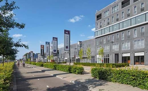 BAM verkoopt stadioncomplex Zwolle