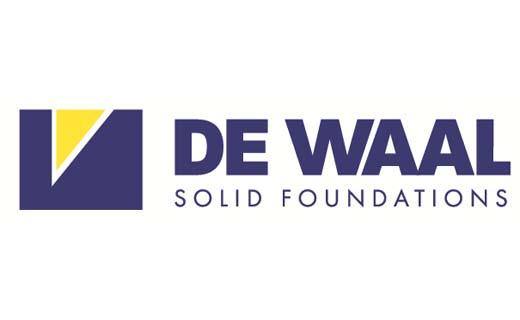 Drie bedrijven gaan verder als De Waal Solid Foundations