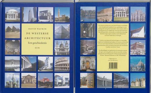 De westerse architectuur, een geschiedenis