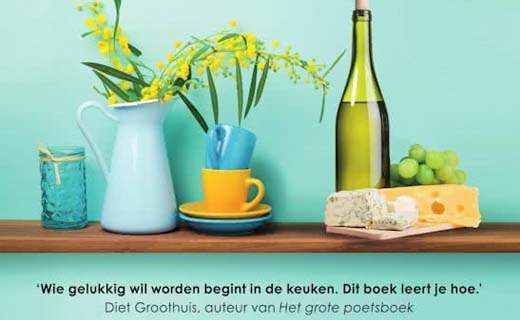 Leve de keuken!