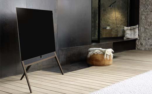 Loewe bild 5 OLED: hightech met een ziel