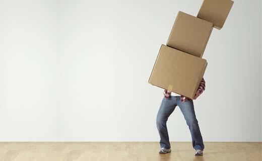 De complete inboedel verhuizen doe je zo!