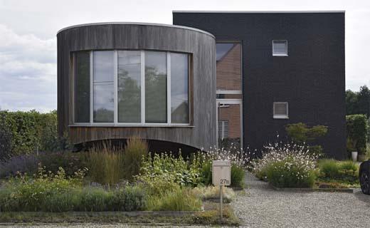 Mijn Huis Mijn Architect: Eengezinswoning in Putte