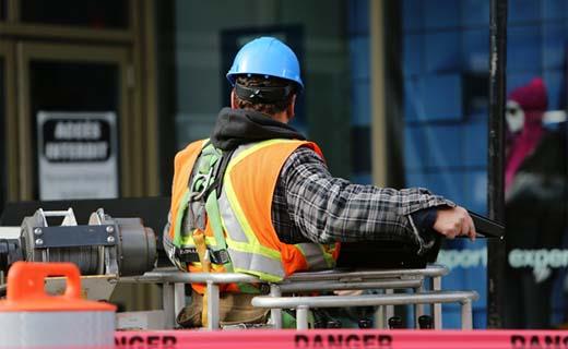 5 tips voor een veilige werkomgeving
