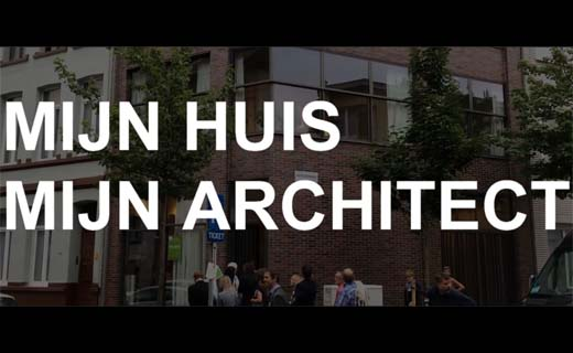 Wat is Mijn Huis Mijn Architect (video)