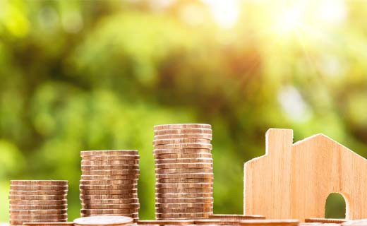 Investeerders walsen over Belgische vastgoedmarkt heen