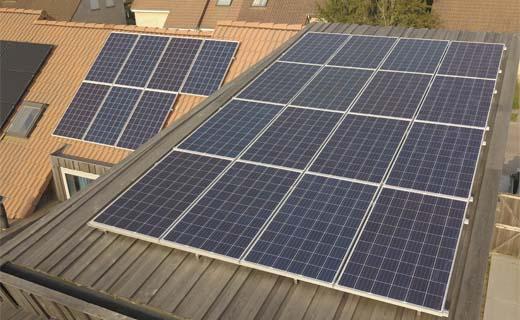 Interfederaal energiepact: start van de burgerbevraging