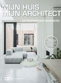 Win het Inspiratieboek van Mijn Huis Mijn Architect