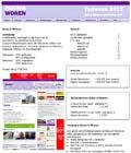 Bouw & Wonen tarievenlijst